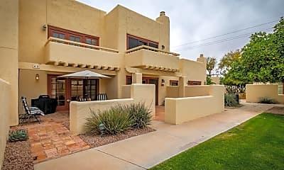 Building, 6150 N Scottsdale Rd 9, 0