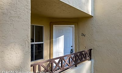 Patio / Deck, 2019 Lakeridge Cir, 2
