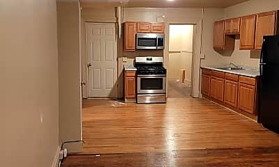 Kitchen, 94 Grand St, 1