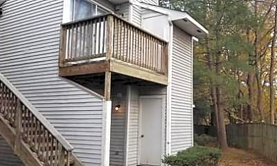 Building, 8647 Beekman Pl 47D, 2
