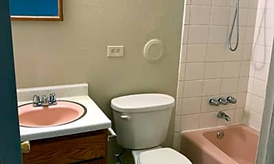 Bathroom, 970 N Downing St, 2