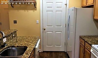Kitchen, 718 W Trade St #709, 2