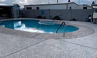 Pool, 146 N Merrill Rd, 2