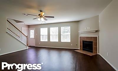Living Room, 16728 Foursquare Drive, 1
