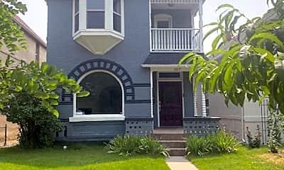 Building, 307 E Evans Ave, 0