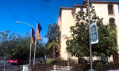 Jean C. Mckinney Manor, 2