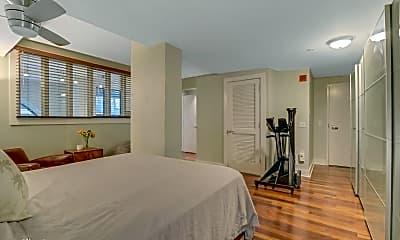 Bedroom, 159 2nd St, 2
