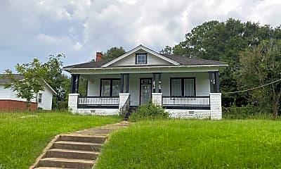 Building, 241 Montgomery St, 0