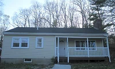 Building, 147 Wood St, 0