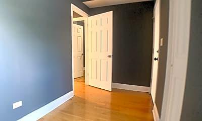 Bedroom, 3636 W Palmer St, 1