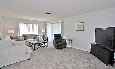 Living Room, 9635 Greenskeeper Dr, 1
