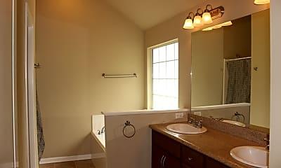 Bathroom, 2111 Springwood Dr, 1