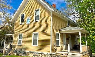 Building, 428 N Washington St, 0