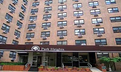 Park Heights, 0