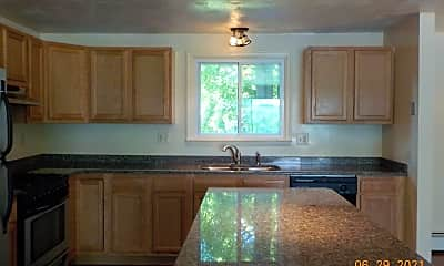 Kitchen, 204 Jerome St, 1