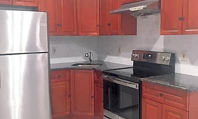 Kitchen, 401 S 13th St 2F, 2