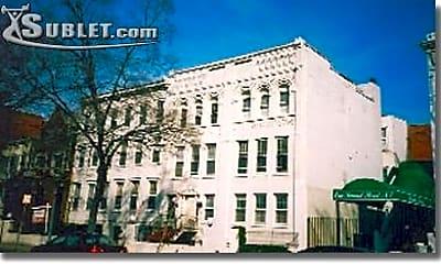 Building, 311 E Capitol St SE, 0