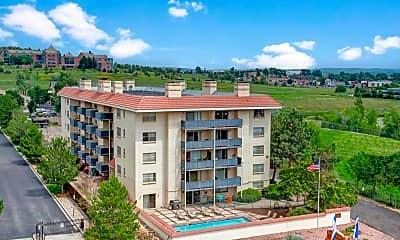 Broadmoor Park Terrace, 2