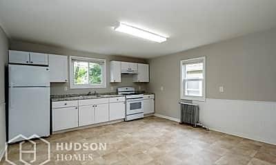 Living Room, 70 Mitchell St, 1