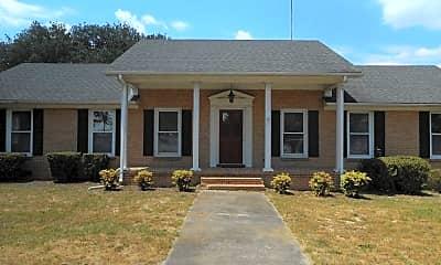 Building, 31602 Hwy 9, 0