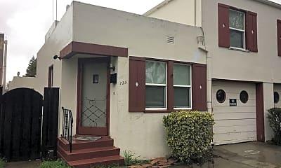 Building, 725 Mellus St, 0
