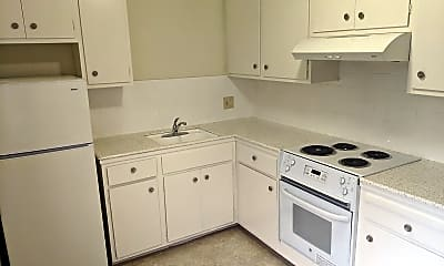 Kitchen, 246 28th Street, 1