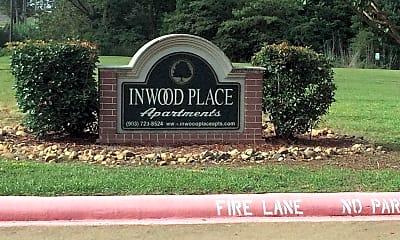 Inwood Place, 1