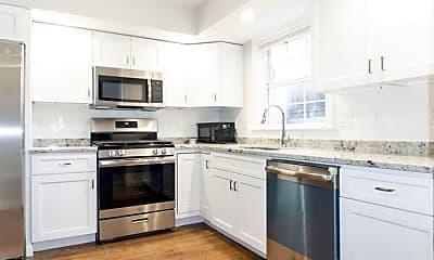 Kitchen, 2597 Washington St, 1