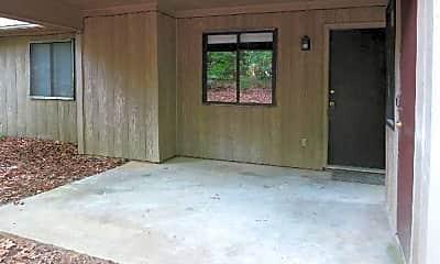 Patio / Deck, 913 Shady Lawn Rd Ext A, 2