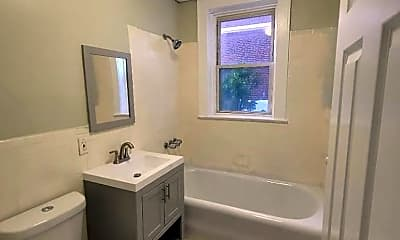Bathroom, 2 Columbia Ave, 2