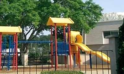 Park at Glenwood, 1