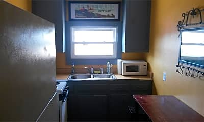 Kitchen, 102 N 15th St, 1
