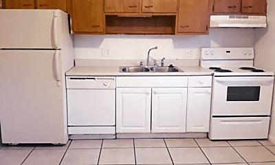 Kitchen, 1624 Haslett Rd, 1