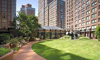 Tribeca Park, 2