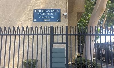 Douglas Park Apartments, 1