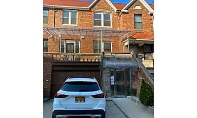 Building, 51-10 Van Horn St, 0
