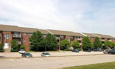 Kent Crossing Apartments, 1