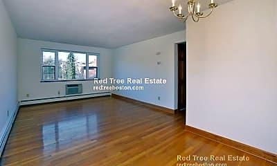 Living Room, 278 Grove St, 1