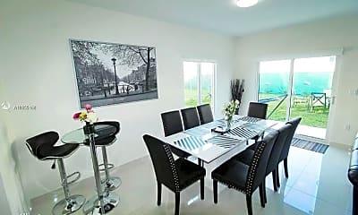 Dining Room, 26167 SW 136 Ct, 0