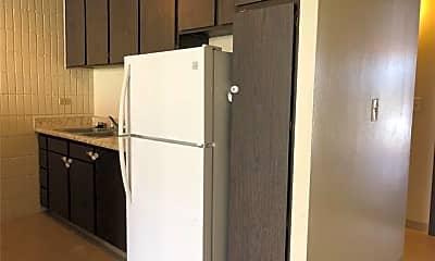 Kitchen, 68-55 Akule St 401, 1