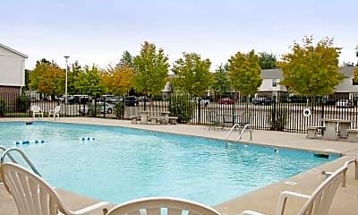 Pool, Edgewood, 2