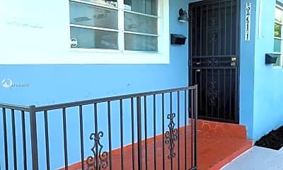 Patio / Deck, 5711 SW 2nd Terrace 1, 0