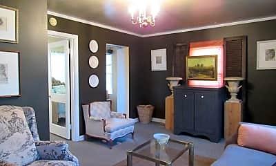 Bedroom, 1035 W Vine St 3, 1