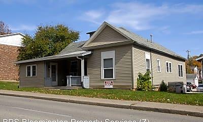 Building, 429 S Henderson St, 0
