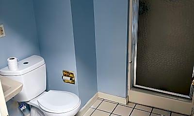 Bathroom, 77 Columbia St, 0