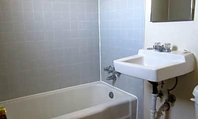Bathroom, 1716 S Solano Dr, 2