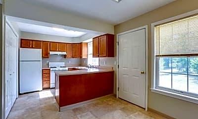 Stonington Apartments, 1
