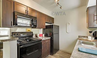 Kitchen, 11146 Vance Jackson Rd, 2