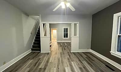 Living Room, 926 Randolph St, 0