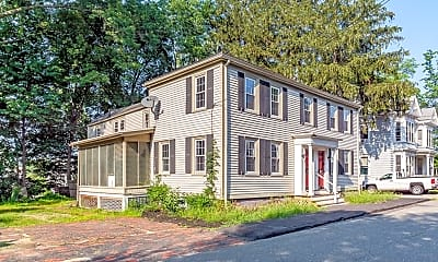 Building, 7 Cogswell Ave 9, 0